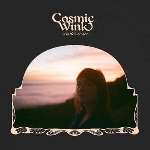 'Cosmic Wink' by Jess Williamson
