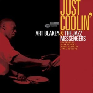 'Just Coolin'' by Art Blakey & The Jazz Messengers