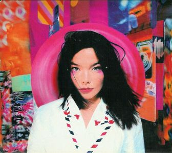 'Post' by Björk
