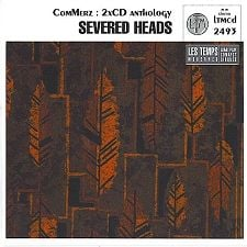 'ComMerz' by Severed Heads