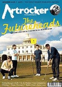 Issue 101 - June 2010 by Artrocker