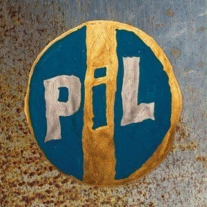 'Reggie Song' by Public Image Limited