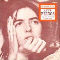 The Hazards Of Love by Anne Briggs