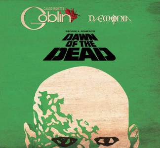 'Dawn Of The Dead' by Claudio Simonetti's Goblin