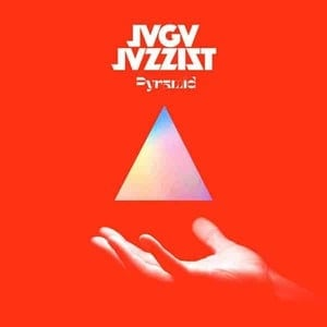 'Pyramid' by Jaga Jazzist