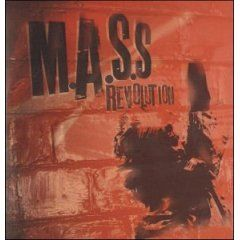 Revolution by M.A.S.S