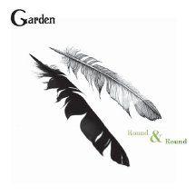 Round & Round by Garden