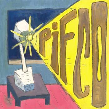 'Pifco A Go Go' by Pifco