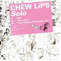 Solo by Chew Lips