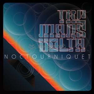 'Noctourniquet' by The Mars Volta