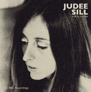 'Live In London - The BBC Recordings' by Judee Sill
