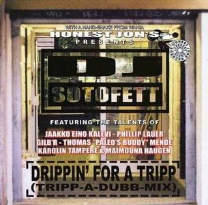 'Drippin' For A Tripp' by DJ Sotofett
