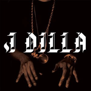 'The Diary Instrumentals' by J Dilla