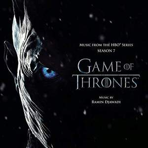 'Game of Thrones: Season 7 (Music from the HBO Series)' by Ramin Djawadi