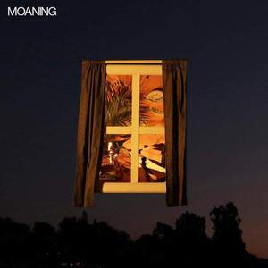 'Moaning' by Moaning