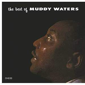 'The Best Of Muddy Waters' by Muddy Waters