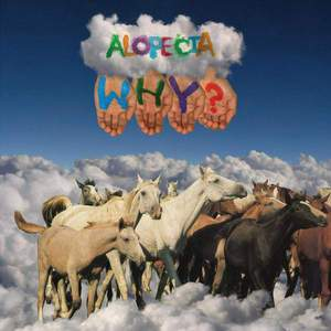 'Alopecia (10 Year Anniversary Edition)' by Why?