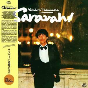 'Saravah!' by Yukihiro Takahashi
