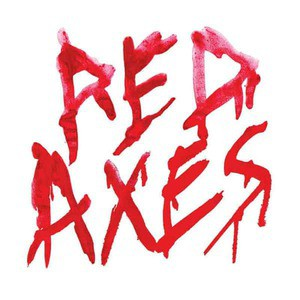 'Red Axes' by Red Axes