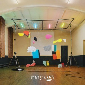 'Ursa Major' by Marsicans