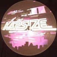 Purple City/Re-Up by Ginz & Joker