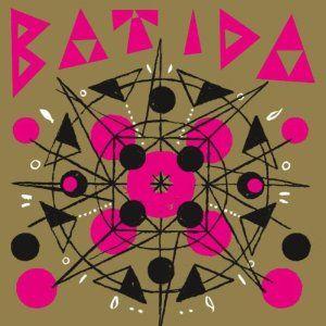 'Alegria EP' by Batida