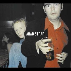 'Arab Strap' by Arab Strap