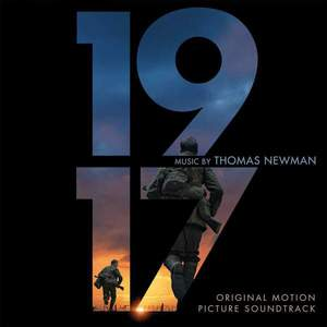 '1917 (Original Motion Picture Soundtrack)' by Thomas Newman