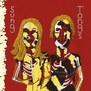 'Sung Tongs' by Animal Collective