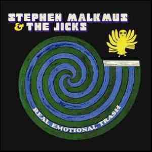 'Real Emotional Trash' by Stephen Malkmus & The Jicks