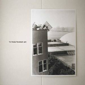 'Ravedeath 1972' by Tim Hecker