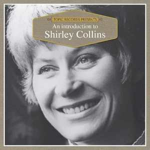 'An Introduction To' by Shirley Collins