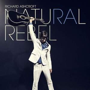 'Natural Rebel' by Richard Ashcroft