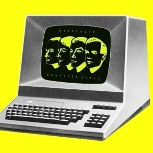 'Computer World' by Kraftwerk