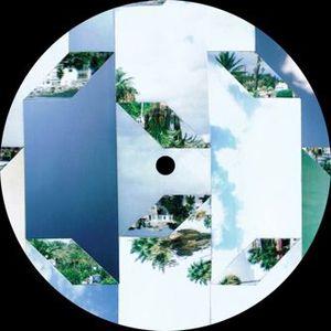 'Taker EP' by Morgan Zarate