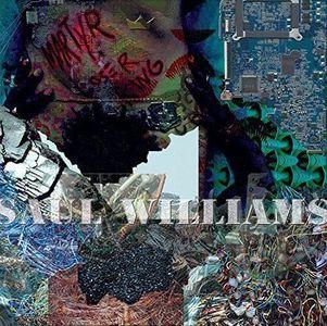 'MartyrLoserKing' by Saul Williams