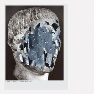 'A New Wave of Violence' by Head Wound City
