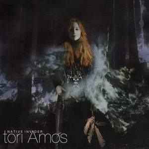 'Native Invader' by Tori Amos