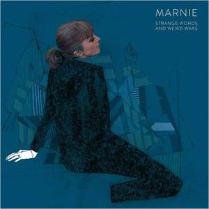 'Strange Words and Weird Wars' by Marnie