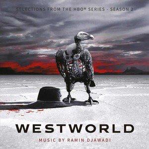 'Westworld - Music From The HBO Series (Season 2)' by Ramin Djawadi