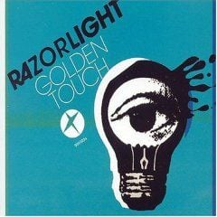 'Golden Touch' by Razorlight