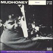 Touch Me I'm Sick / Halloween by Mudhoney / Sonic Youth