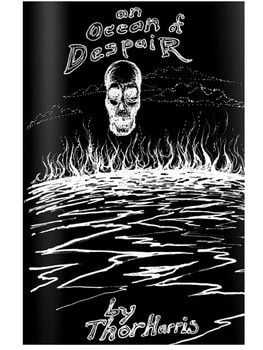 An Ocean Of Dispair by Thor Harris