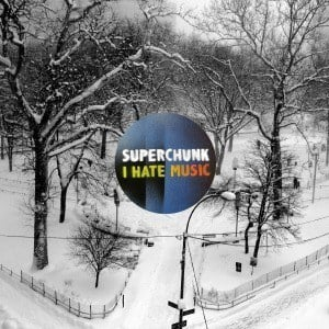 'I Hate Music' by Superchunk