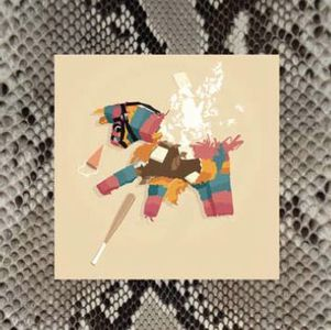 'Pinata Beats' by Madlib