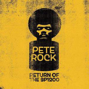 'Return Of The SP-1200' by Pete Rock