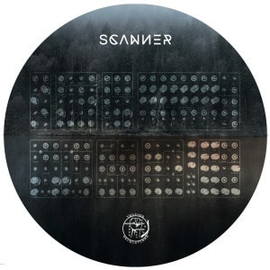 'The Signal of a Signal of a Signal' by Scanner