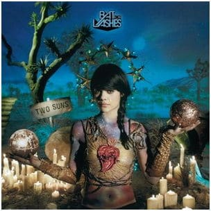 'Two Suns' by Bat For Lashes