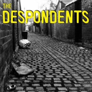'The Despondents' by The Despondents