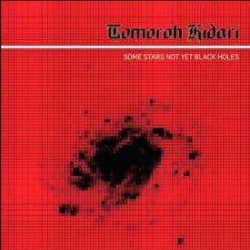 Some Stars Not Yet Black Holes by Tomoroh Hidari